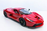 Ferrari LaFerrari Maisto 1:18 Special Edition Red