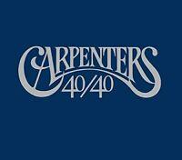 Carpenters - 40/40 [CD]