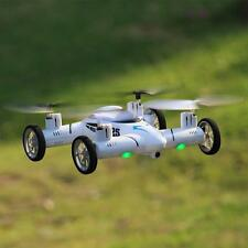 Large HD WiFi FPV Camera Car Drone X25 2.4Ghz 8CH 6-Axis...