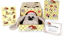 🚛Fast Shipping! {New} Pound Puppies Classic Gray Authentic 80's Reproduction