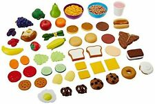 Sprouts Complete Play Food Set - Pretend Food Set for kids