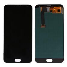 Pantalla LCD + Tactil Digitalizador Meizu MX-5 Color Negro