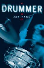 Page, Jan, Drummer, Very Good Book