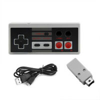 Wireless Controller Gamepad for Nintendo Mini Classic NES Console controller HOT