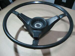 Hillman Avenger Chrysler Sunbeam - Steering Wheel