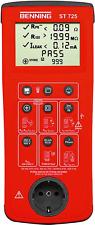 Gerätetester ST 725 Benning E/D/E Logistik-Cente