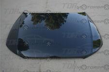 SEIBON 09-12 Audi A4/S4 Carbon Fiber Hood OEM B8