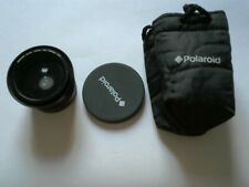 Polaroid Studio Series - 42X - HD - Fisheye Lens - 58mm