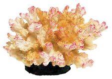 Pink Cauliflower Coral Aquarium Ornament Fish Tank Decoration