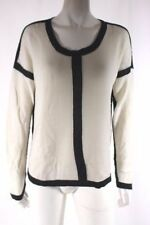 Striped Petite Knit Tops for Women