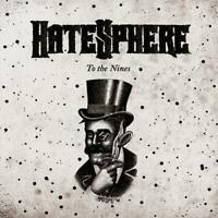 HATESPHERE - To The Nines CD NUOVO DIGIPACK