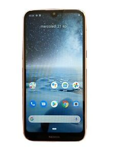 """Smartphone Nokia 4.2 Android One 9 Pie - Rosa - 3000 mAh - 5.71"""" display - 13 MP"""