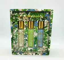 Tory Burch Eau de Parfum Spray Gift Set - 0.17oz - 3pcs - BNIB
