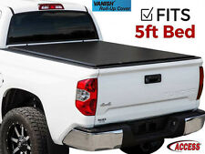 Access Vanish Tonneau Truck Bed Cover 2016-2018 Toyota Tacoma 5 ft