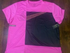 Nike Superset Men's Short-Sleeve Graphic Training Top Sz 4xl nwt
