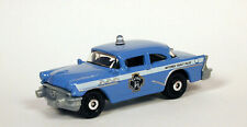 Matchbox '56 Buick Century Police No Package