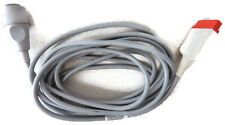 GENERAL ELECTRIC MEDICAL SYSTEMS REF 2021197-001 Invasive Blood Pressure Cable