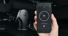 ZUS Smart USB Car Charger and Car Finder, iF Product Design Award Winner, Milita
