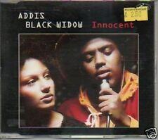 (401F) Addis Black Widow, Innocent - 1995 CD