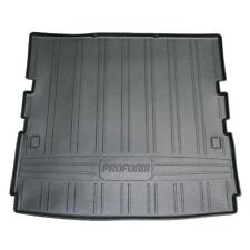 TO FIT: Nissan Patrol Y62 (2013+) - Cargo Boot Mat - High Side - 5 Year Warranty