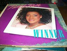 Patti Labelle-Winner In You-LP-MCA 5737-Vinyl Record-OG Sleeve-VG+