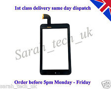 New ASUS VivoTab Note 8 M80TA Touch Screen Digitizer Glass Lens Replacement