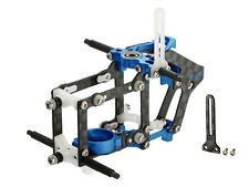 Microheli Advanced X Frame (BLUE) - BLADE NANO CPX