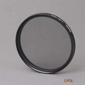 Haida 105mm C-POL CPL Circular Polarizer Filter - 105 mm