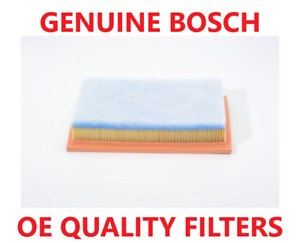 Bosch 1457433089 Air Filter S3089 Fits Galaxy Alhambra Sharan 2000 to 2010