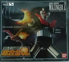 SUPERPROMO FINO AL 05/06 - Soul of Chogokin GX-01R Mazinger Z by Bandai