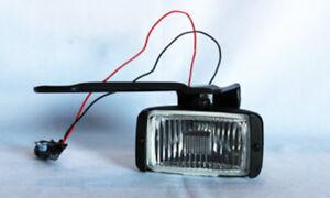 Driving And Fog Light  TYC  19-5334-00