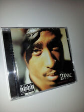 Greatest Hits [PA] by 2Pac (CD, Nov-1998, 2 Discs, Interscope (USA))