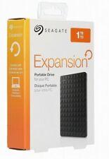 Seagate 250GB USB 3.0 Portable 2.5-inch External Hard Drive, XBOX, PS3/4, PC