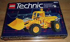 Lego technic 8853 neuf voir photos (kg)