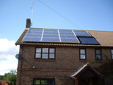 10 X PANEL SOLAR PV  KIT SYSTEM WITH LATEST SPEC INVERTER