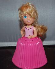 Tonka Kenner Cupcake Doll Sugar  #7