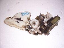 Nissan Terrano II (95-96) : Türschloß mit ZV-Motor hinten links 8255350J01