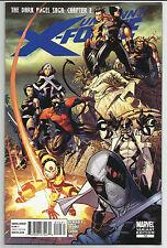 Uncanny X-Force #12 Adam Kubert 1:15 Variant Dark Angel Saga Deadpool Marvel