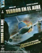 Terror en el Aire/Air Collision (2012) PG|DVD|  92 min  |  Action, | English