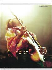 Jimi Hendrix onstage Royal Albert Hall circa 1969 classic 8 x 11 pin-up photo