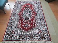New listing Beautiful Turkish Velvet Wall Rug, Tapestry, 80'' X 46''