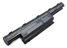 PowerSmart 9 Zellen 7800mAh Akku für Acer TravelMate 8573 Serien AS10D51