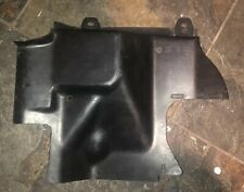 "BMW E30 HEADLAMP REAR COVER O/S LEFT ""Ref AB"""