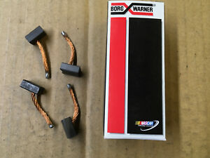 New Borg Warner Starter Brush Set X521