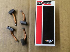 New Borg Warner Starter Brush Set X521