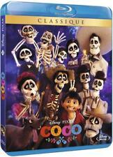 COCO - Disney PIXAR n°120 - BLU-RAY NEUF SOUS BLISTER