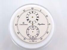 Original Swiss NOS Chronoswiss Regulateur Automatique Watch Dial Part