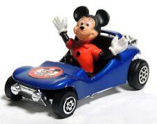 Esa2010. Vintage: Disney Mickey Mouse Club Diecast Car Azrak-Hamway (1977)>