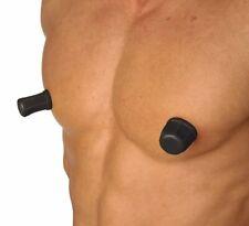 Master Series Viper Nipple Suckers - Mens Womens Body Enhancing Device