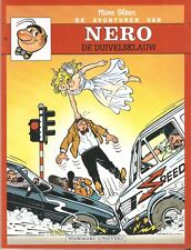 "NERO ""DE DUIVELSKLAUW"" (Marc Sleen)"